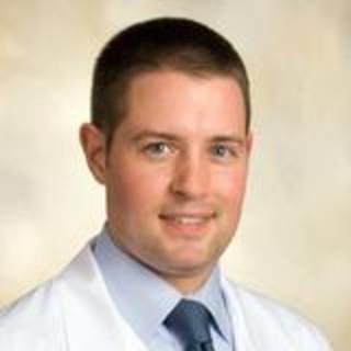 Matthew Oswald, MD