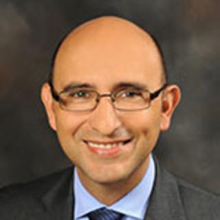 William Casas, MD