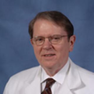 Michael Metzler III, MD