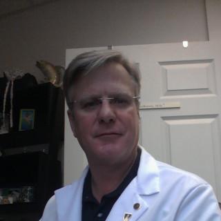 Glen Mackenzie, MD