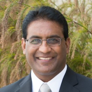 Anant Desai, MD
