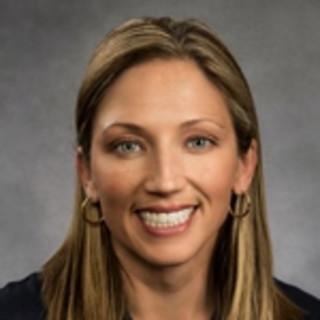 Kerri (Meyer) Weeks, MD