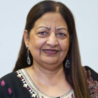 Shagufta Chowhan, MD
