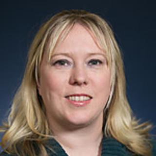 Amy Harrington, MD