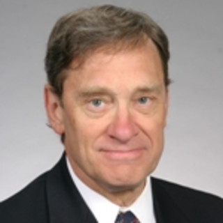 Richard Munk, MD
