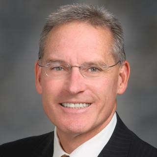 Charles Butler, MD
