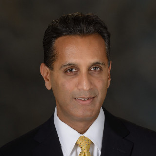 Amit Lahoti, MD