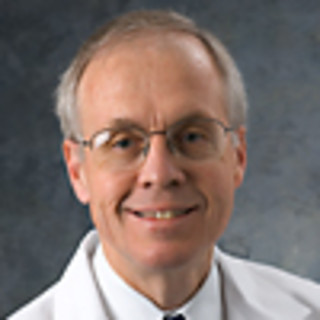 William Pierce, MD