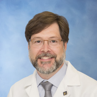 Karl Desch, MD