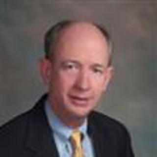 William Rosenberger II, MD