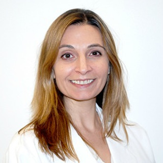 Margot Hartunian, MD