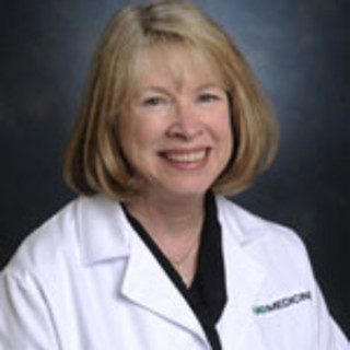 Patricia Goode, MD