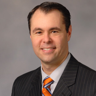 Michael Blakley Jr., MD