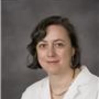 Anna Vinnikova, MD