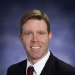 Trevor Tredennick, MD