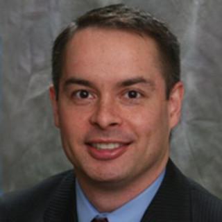 Brian Forsythe, MD