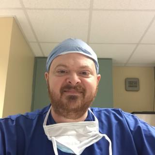 James Dana, MD