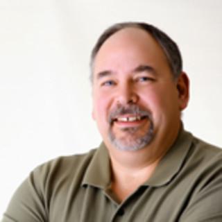 David Brokaw, MD