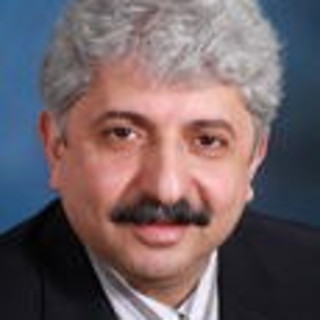 Seyed Ghasemian, MD