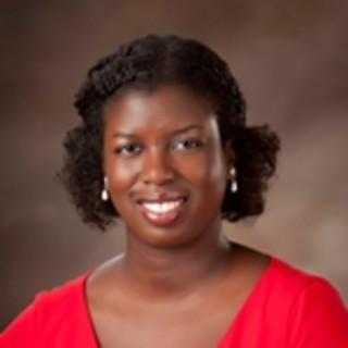Rahila Andrews-Steele, MD