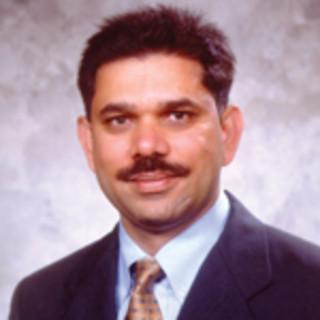 Shahzad Khan, MD