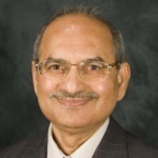 K. Bhat, MD