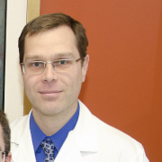 Sylvain Trahan, MD