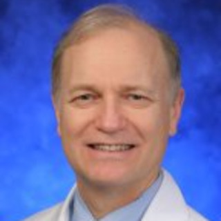 George McSherry, MD