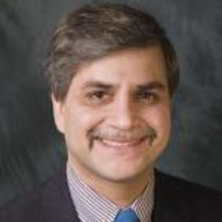 Srikrishin Rohra, MD