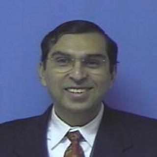 Anoop Kapoor, MD