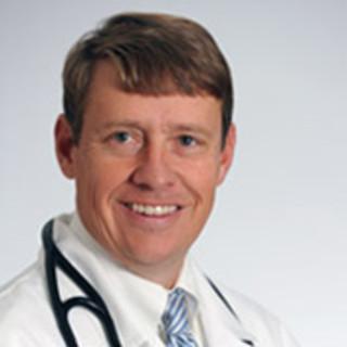 Ted Gossard, MD