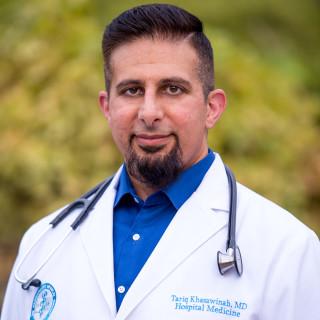 Tariq Khasawinah, MD