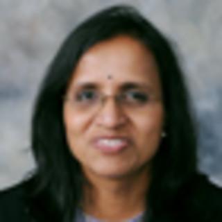 Lakshmi Raman, MD