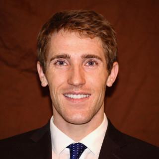 Connor Hoban, MD