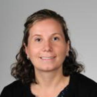 Elizabeth Wallis, MD
