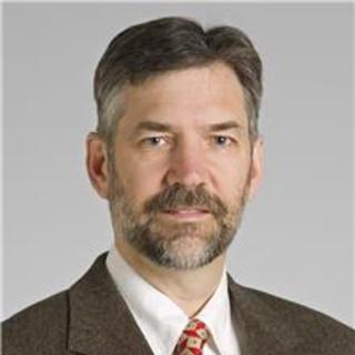 James Spain, MD