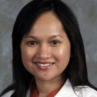 Sheila Saguinsin, MD