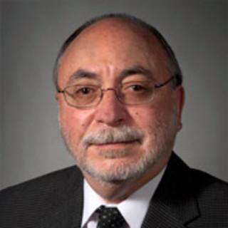 Marius Pessah, MD