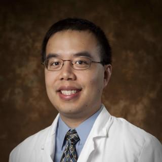 Edward Hu, MD