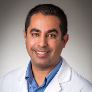 Ardeshir Dabestani, MD