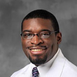Richard Huggins, MD