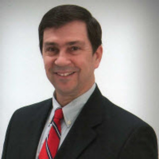 Douglas Olsen, MD