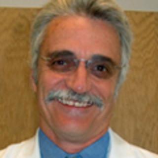 John Daly, MD