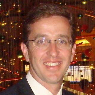 J. Scott Thomas, MD