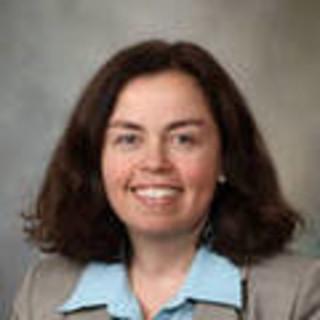 Valeria Cristiani, MD