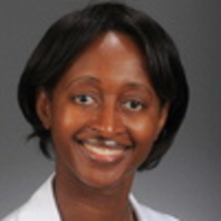 Esther Madzivire, MD