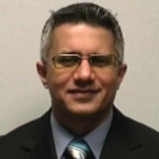 Khashayar Vosough, MD