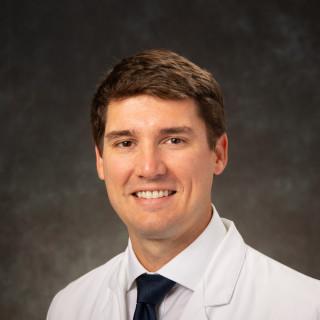 Justin Watson, MD