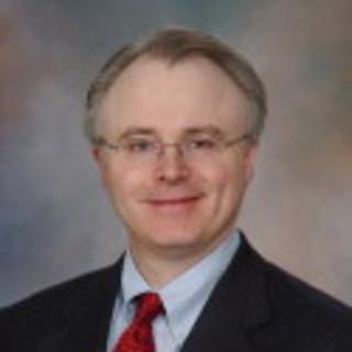 John Sperling, MD