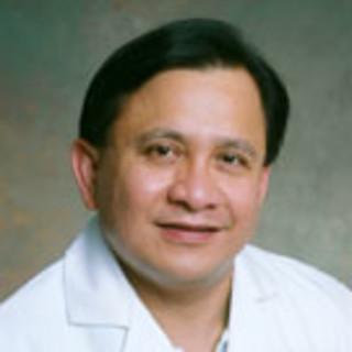 Leon Mesina, MD